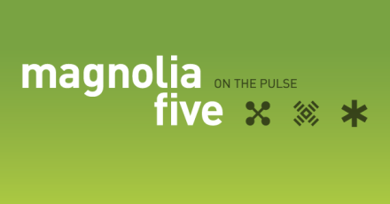 Magnolia CMS 5 will have a revolutionary 'mobile-first' designed CMS user interface